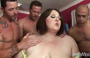 زن زیبای چاق