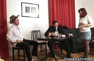 یک مربی وحشتناک از منشی عکس متحرک کس و کیر خود درس نظم و انضباط را اجرا کرد و به الاغ برخورد کرد