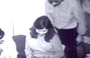 ضرب و شتم عوضی جوان برای سوء رفتار در یک کیرکوس خارجی مدرسه خصوصی